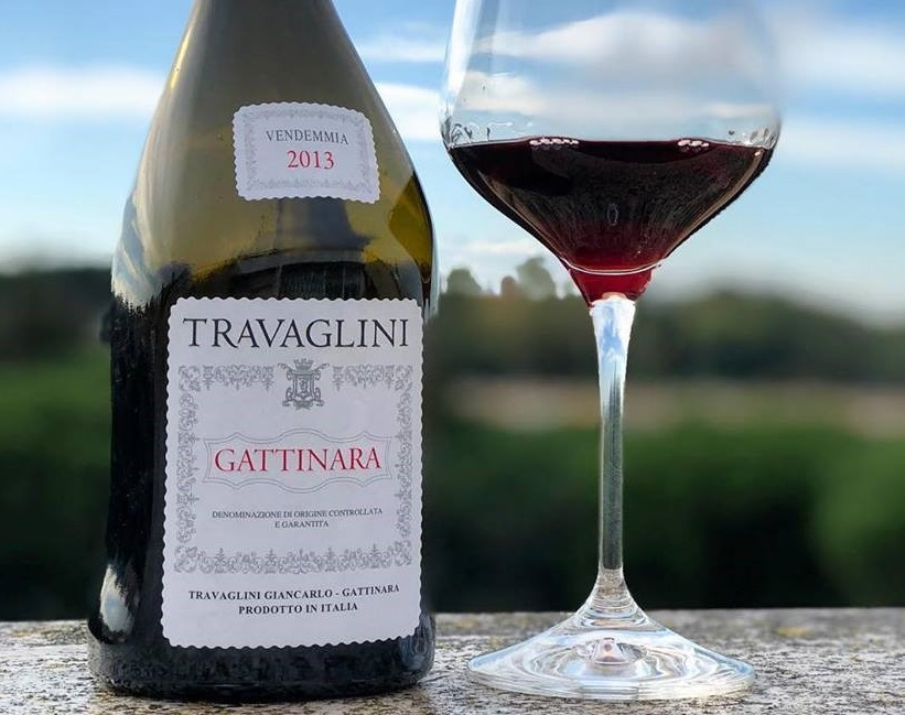 Gattinara: the king of Alto Piemonte wijnen?